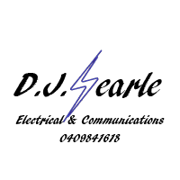 D.J. Searle Electrical and Communications